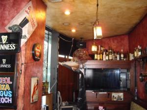 Bar エイジング