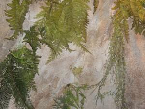 Bar 擬岩塗装